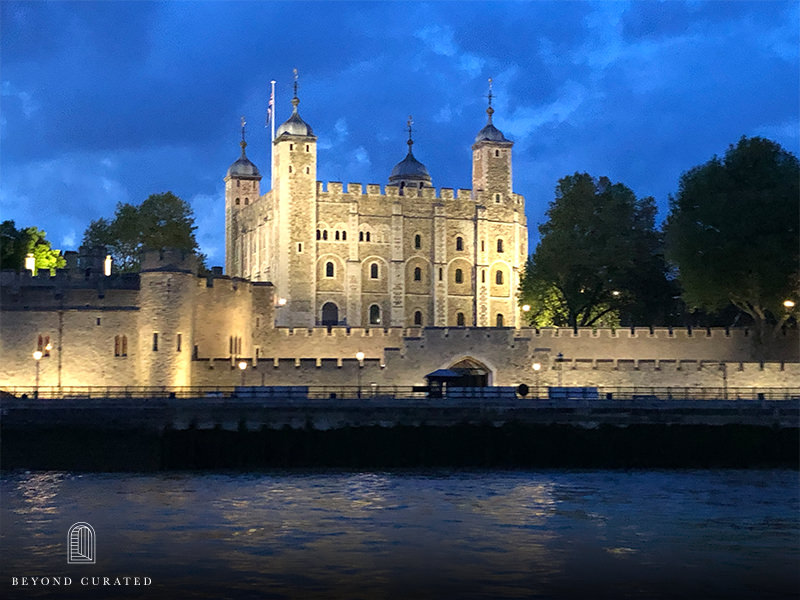 Revealing The Intrigue Of The Tower Of London - Experience The Splendour For Yourself