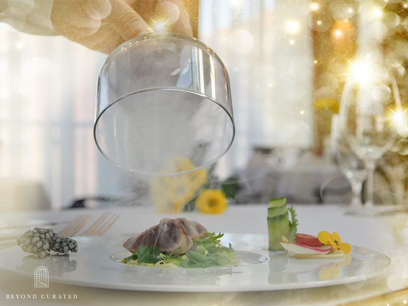 Reach For The Stars - What Is Michelin Fine Dining
