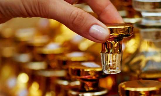 Perfume Craftsmanship